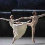 Ольга Смирнова и Семен Чудин. Фото - Дамир Юсупов / Большой театр