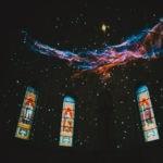 Музыка Вселенной и миллионный благотворительный билет