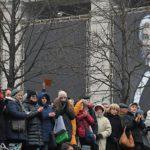 Дмитрия Хворостовского проводили в последний путь аплодисментами. Фото - Александр Миридонов