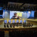 Объявлен прием заявок на IV Международный конкурс скрипачей им. Ю. И. Янкелевича