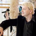 Легендарные балеты Дягилева представит минской публике Андрис Лиепа
