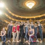 Завершился V Международный фестиваль современной хореографии Context. Diana Vishneva