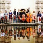 Камерный оркестр «Солисты Павии»
