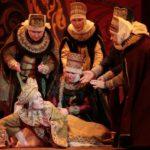 Царская невеста в Большом театре