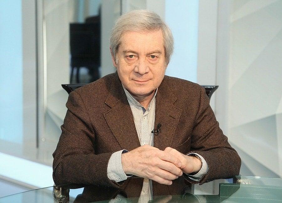 Дмитрий Алексеев. Фото - Вадим Шульц