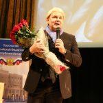 Андрис Лиепа провел творческую встречу в Минске