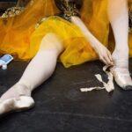 В Москве открылся Всероссийский конкурс артистов балета и хореографов