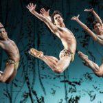 В поисках собственного времени. «Timeless» в Национальном балете Чехии