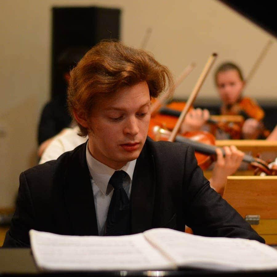 Борис Давидюк