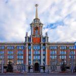 По всему Екатеринбургу звучит Чайковский