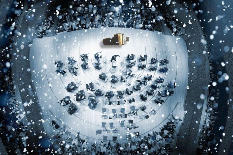 Заключительные концерты ХII Международного фестиваля «Лики современного пианизма» пройдут в Санкт-Петербурге