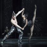 """Балет """"Земля Калевалы"""". Фото - пресс-служба Национального балета Финляндии"""