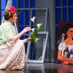 Финскую оперу поставили на российской сцене