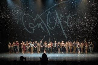 Гала-закрытие V Международного фестиваля современной хореографии CONTEXT. Diana Vishneva