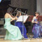 От барокко до рока: ансамбль «Глория» дает в Хабаровске юбилейный концерт