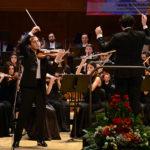 Владимир Спиваков примет участие в концерте Государственного молодежного оркестра Армении