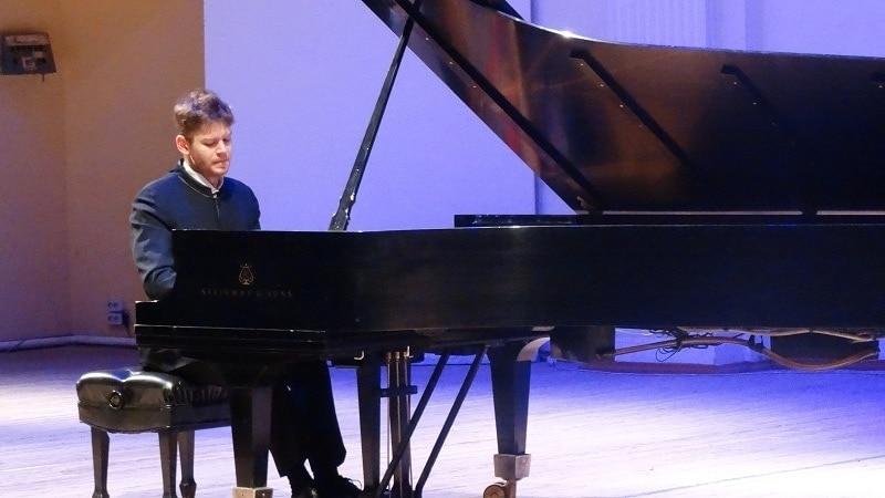 Андрей Гугнин выступил в Оренбурге