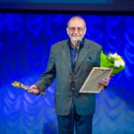 Художественный руководитель Новосибирской филармонии Владимир Калужский удостоен премии