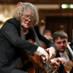 Первым виолончельным концертом Шнитке завершилась программа фестиваля Concordia