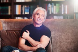 Дмитрий Хворостовский. Фото - facebook.com/Hvorostovsky/photos