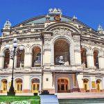 В интернете появились 3D-туры по украинским оперным театрам