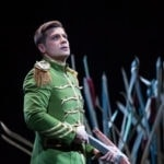 Солист Екатеринбургского оперного стал лауреатом Международного конкурса вокалистов имени Дворжака