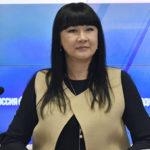 Олеся Костенко. Фото - Александр Полегенько/ РИА Крым