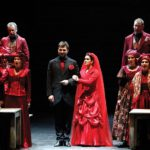 Труппа Самарского академического театра оперы и балета впервые выступит на сцене Мариинского театра