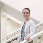 Юлия Лежнева: «Важно уметь концентрироваться на добрых чувствах»