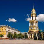 """Проект """"Ода миру"""" пройдет на Соборной площади Липецка"""
