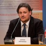 Осужденный в Приморье Антон Лубченко стал худруком оркестра в Сочи