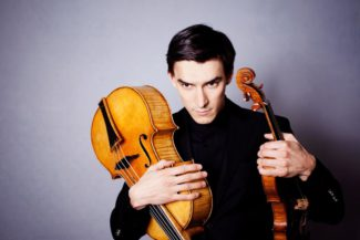 Сергей Малов
