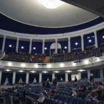 Новый проект Музыкального театра имени Станиславского и Немировича-Данченко