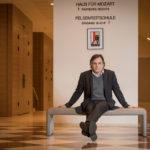 Теодор Курентзис исполнит в Зальцбурге все девять симфоний Бетховена