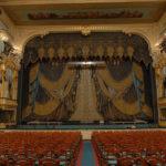 События Мариинского театра под эгидой VI Санкт-Петербургского международного культурного форума
