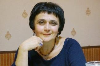 Медея Ясониди