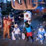 «Мойдодыр» в театре имени Наталии Сац
