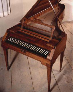 Пианофорте Моцарта