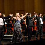 Почти Флостонский рай: Санкт-Петербургский государственный академический симфонический оркестр в Нанкине