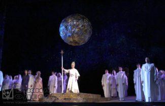 В Одессе поставили «Набукко» Верди