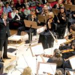 Омский симфонический оркестр сыграет в Китае шедевры мировой классики