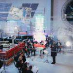 Концерт лаборатории современных композиторов «Открытый космос»