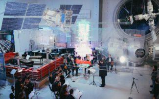 Лаборатория современных композиторов «Открытый космос»