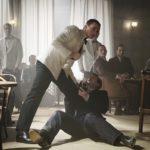 Интервью с Сергеем Полуниным накануне премьеры ленты «Убийство в «Восточном экспрессе»