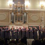 Государственный камерный хор Армении «Овер»