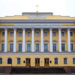 Фонд Президентской библиотеки пополнили материалы, связанные с музыкальной историей Петербурга