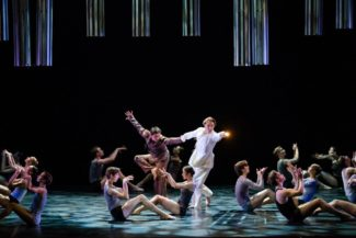 Пермский театр представил три балета Стравинского