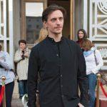 Сергей Полунин: «Образ графа в фильме я полностью построил на себе»
