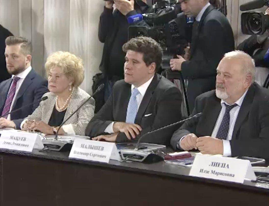 Владимир Путин провёл совещание по вопросам поиска, поддержки и профессиональной подготовки талантливой молодёжи в сфере искусства