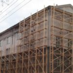 Выделены деньги на ремонт Новосибирской консерватории